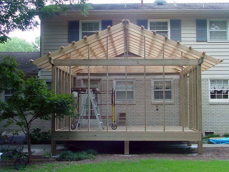 Backyard Deck Enclosure 2017 2018 Best Cars Reviews
